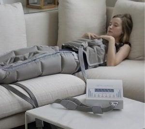 Máquina-presoterapia